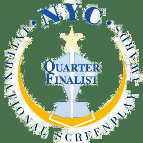 NY Screenplay laurel