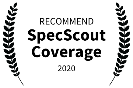 RECOMMEND - SpecScout Coverage - 2020