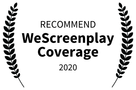 RECOMMEND - WeScreenplay Coverage - 2020