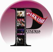 Parkade Cinemas Logo